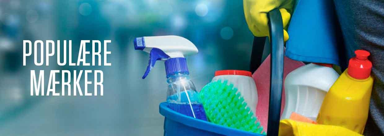 cleanmaster - alt til din rengøring